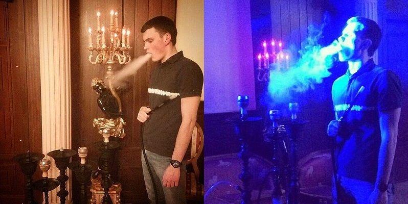 ИванКальян.ру в Империал отель & spa