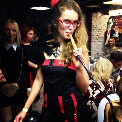 Вечеринка хеллоуин 2015 кальяны на выезд
